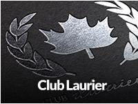 Club Laurier